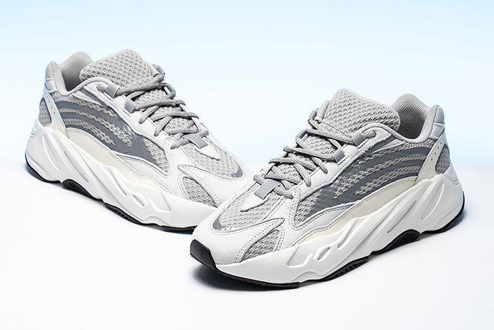 Adidas Yeezy Boost 700 V2 Static Ef2829 4