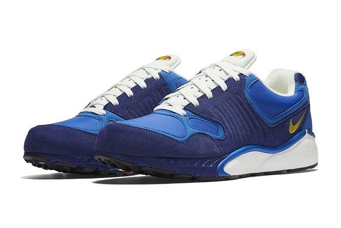 Nike Air Zoom Talaria Rainbow Blue 1