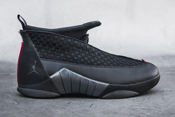 Air Jordan 15 4