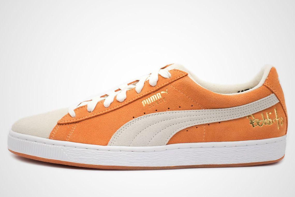 Bobbito Garcia Puma Suede 50 2 Sneaker Freaker
