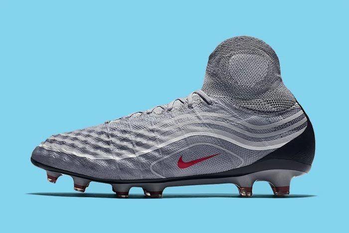 Nike Silver Bullet Magista Obra Ii