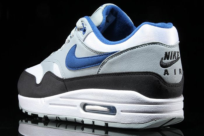 Nike Air Max 1 Gym Blue Sneaker Freaker 4