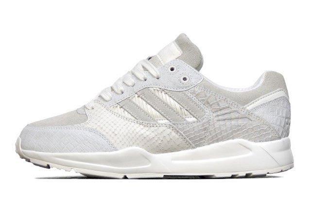 Adidas Tech Super White Snake