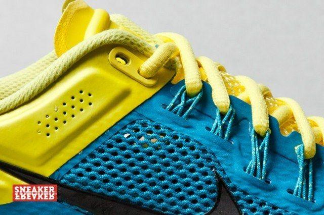 Nike Wmns Air Max Plus 2013 Tropical Teal Sonic Yellow 1 Det 1 640X426