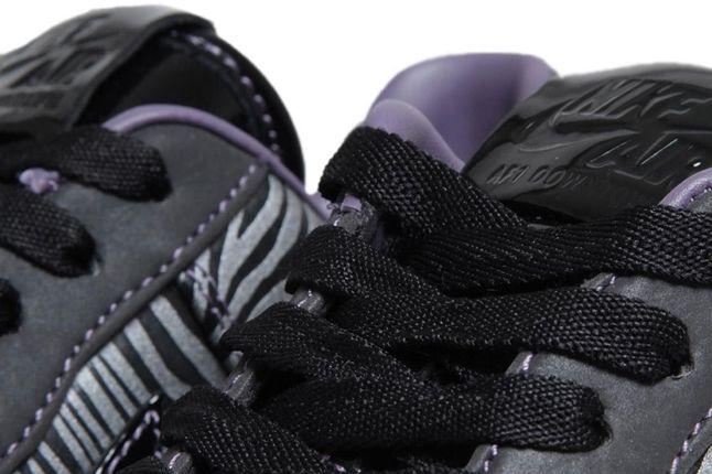 Nike Air Force 1 Downtown Qs Zebra Tongues 1
