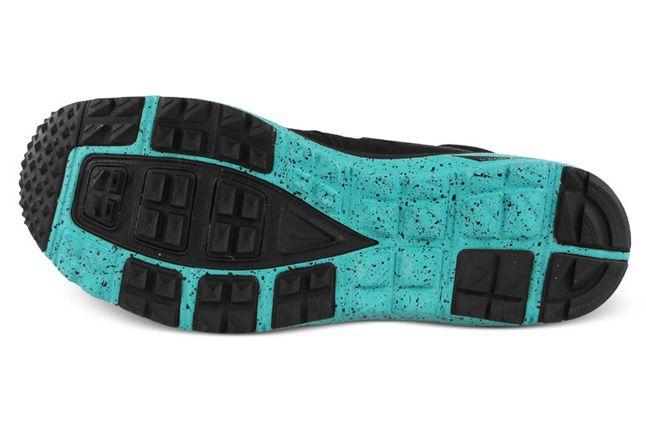 Stussy X Nike Lunar Braata Mid Oms Sole 1