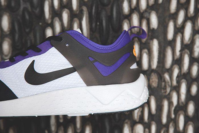 Nike Zoom Lite Qs Purple 5