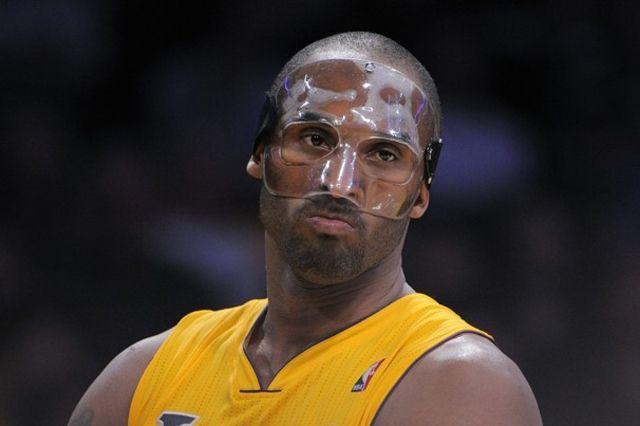 Kobe Facemask 1