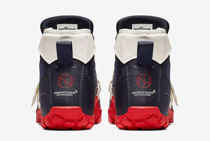 Undercover Nike Sfb Mountain Bv4580 400 Heel Shot 5
