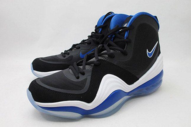 Nike Air Penny 5 Orlando New Pics 01 1