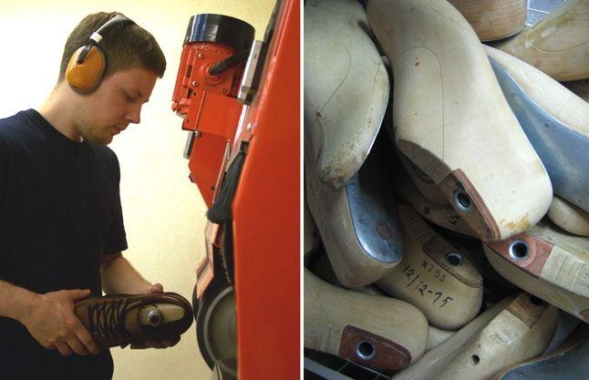 Pk Finnish Footwear Fabrication 8