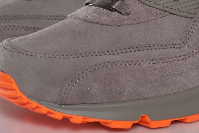 Nike Air Max 90 Milan City Toe Detail 1