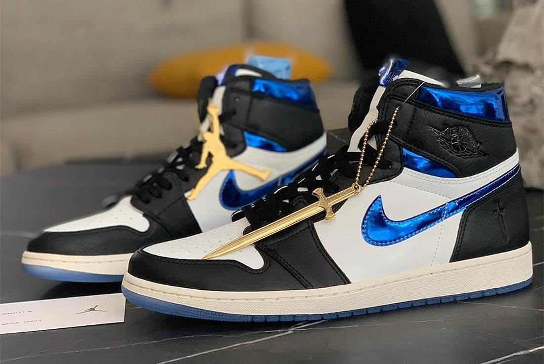 10 of the World's Rarest Sneakers
