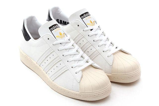 Atmos X Adidas Originals Superstar 80 4