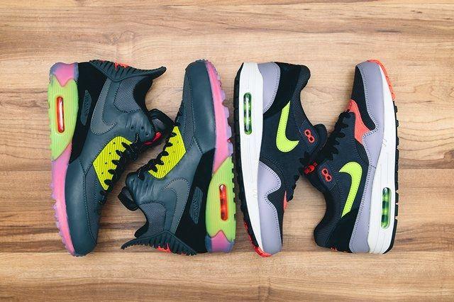 Nike Holiday 2014 Air Max Arrivals 2