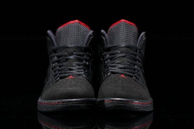 Air Jordan 1 Retro 99 Last Shot 2
