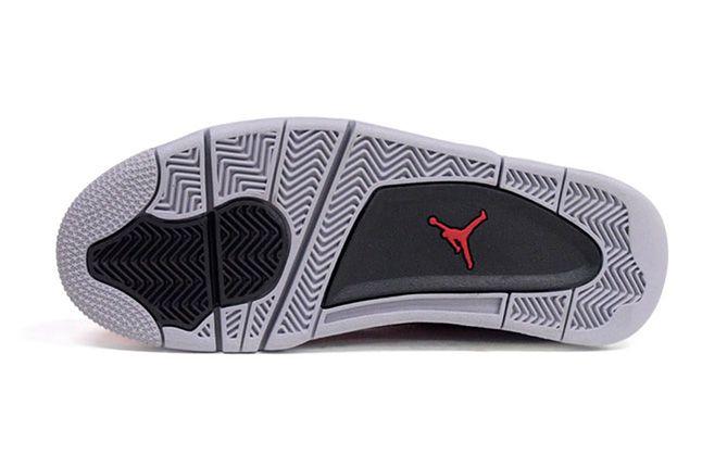 Air Jordan 4 Toro Bravo 2 1