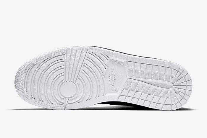Air Jordan 1 Perforated Pack 7