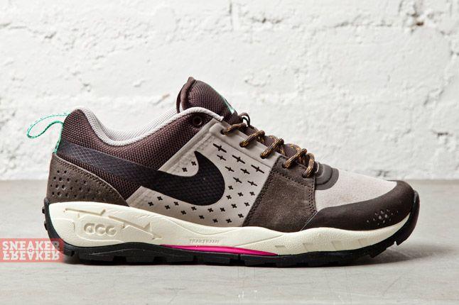 Nike Air Alder Low Classic Brown Cobblestone 3
