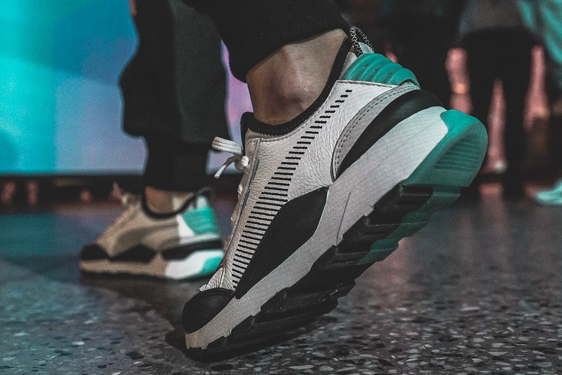 Puma Unveils Rs O In Berlin 8