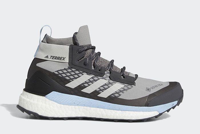 Adidas Terrex Free Hiker Gtx G28465 Lateral