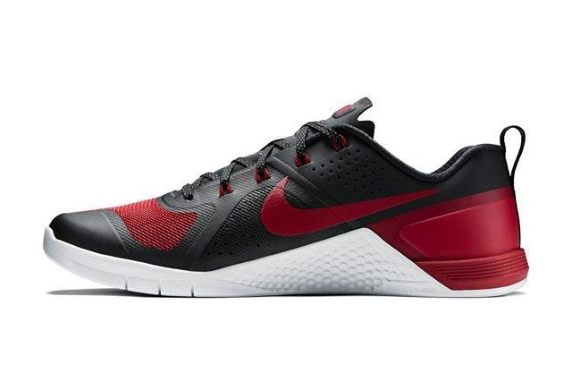 Nike Metcon 1 Varsity Red 3