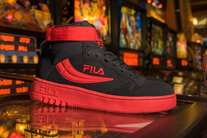 Fila Game Over Pack 10