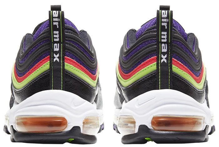 Nike Air Max 97 Joker Heel