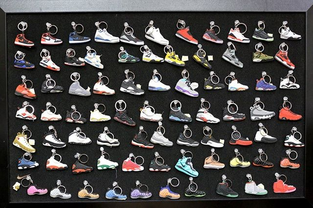 Sneaker Con Chicago May 2014 Recap 12