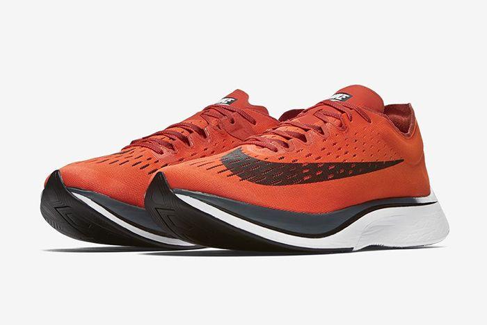 Nike Zoom Fly Sp Crimson 3
