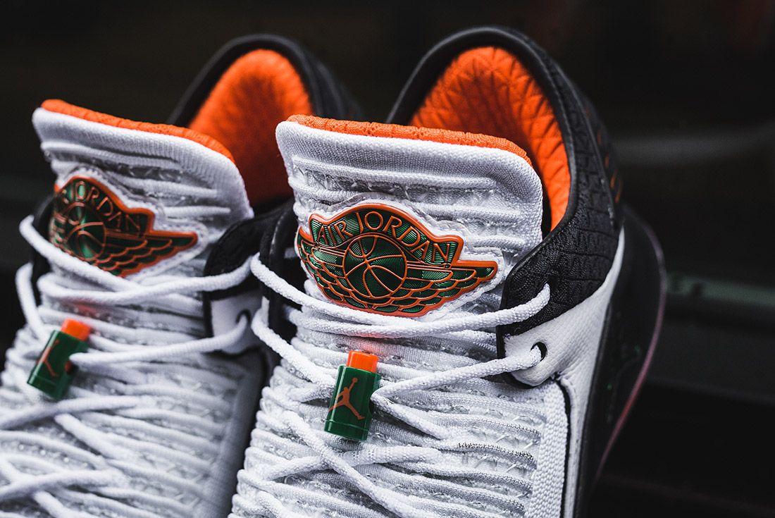 Air Jordan Be Like Mike 3