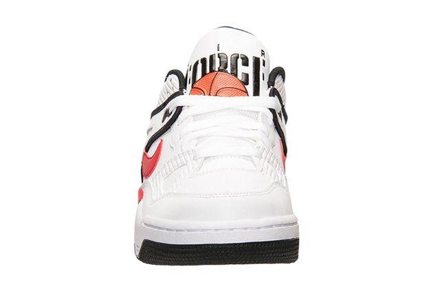 Nike Af2 University Red 3