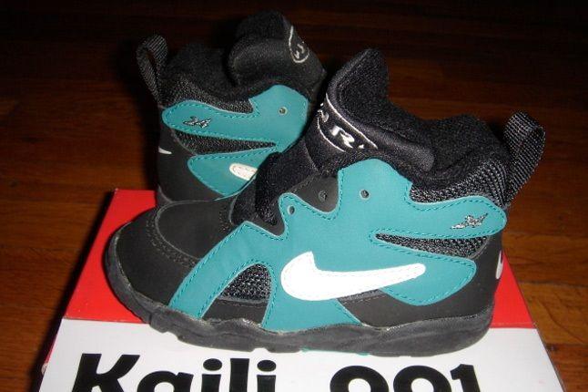 Nike Baby Diamond Fury 1