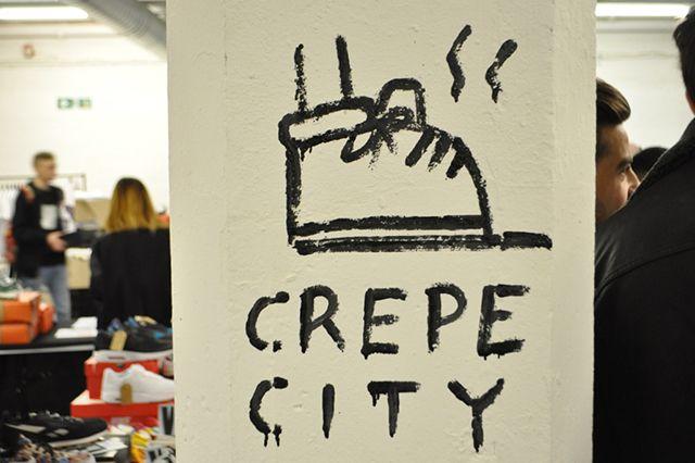 Crepe City 9 Recap 13