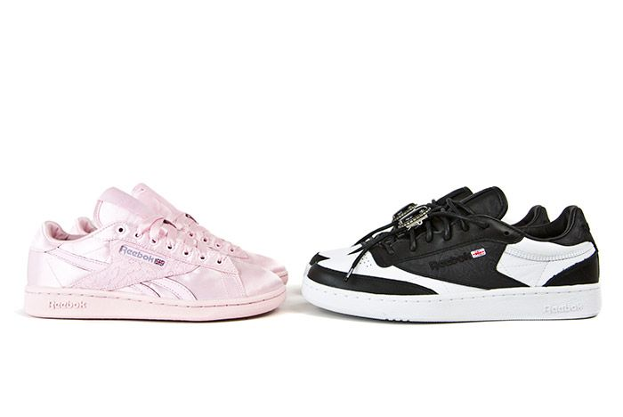 Reebok Extra Butter Prom Pack 1