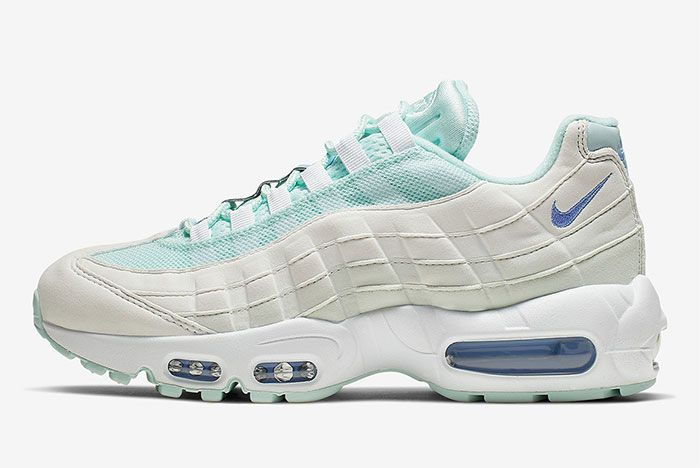 Nike Air Max 95 Icy Left