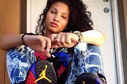 She Got Shoe Game Tsg Aj8 Playoff Thumb
