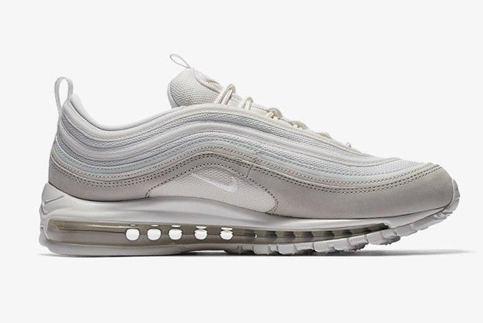 Nike Air Max 97 Premium Light Bone 4