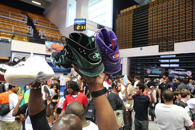 Sneaker Con Washington Dc 2013 33