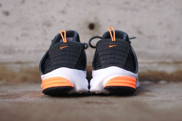 Lunar Presto Atomic Orange 6
