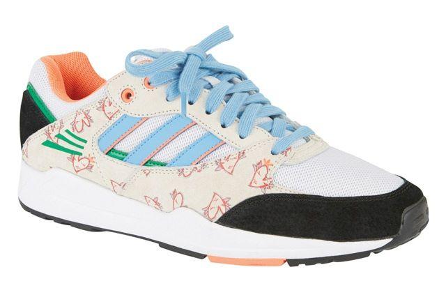 Topshop Adidas Tech Super 1