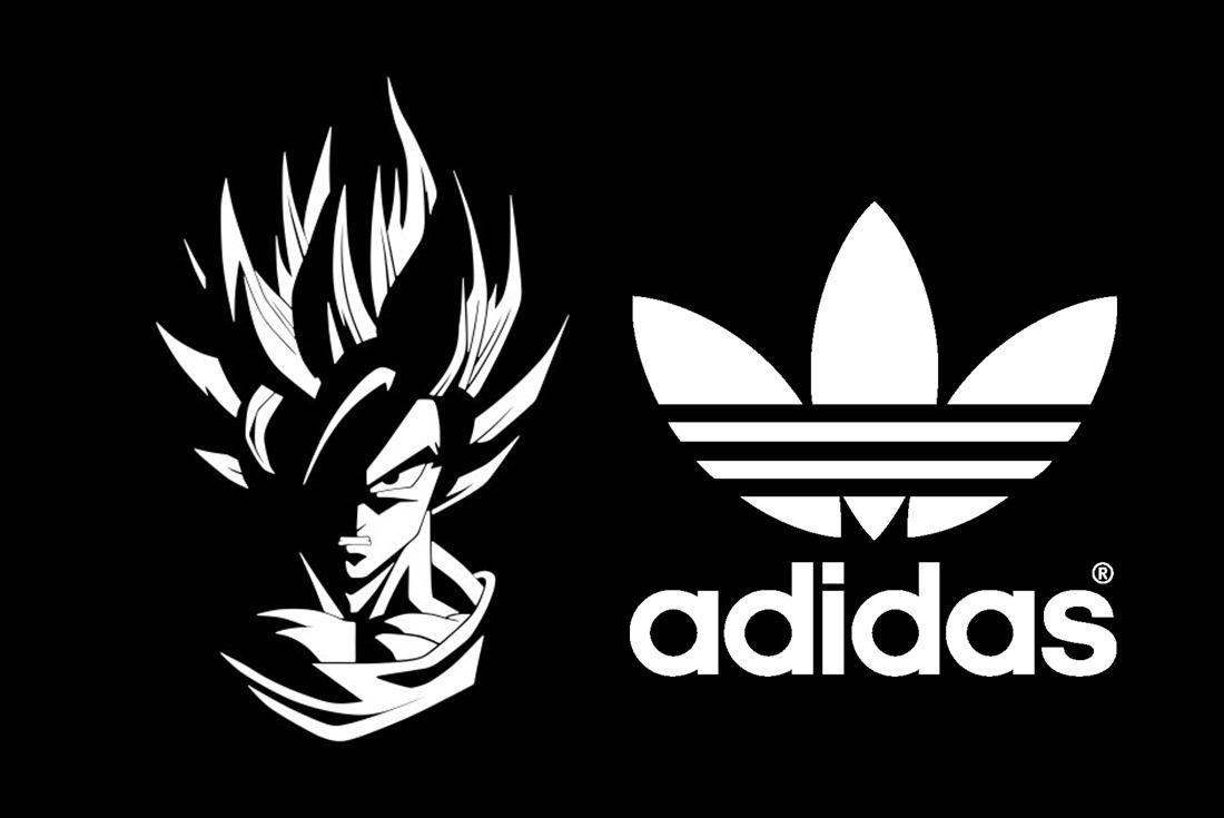 Material Matters Dragon Ball Z Adidas Adidas Main