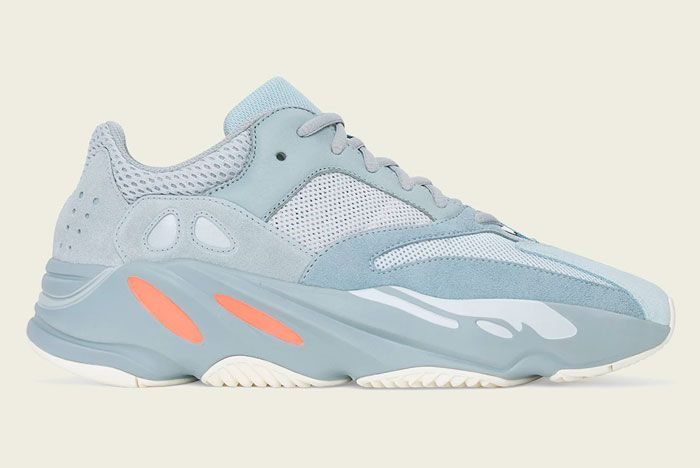 Yeezy Boost 700 Inertia Right