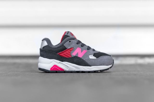 New Balance Kids 580 Collection 1