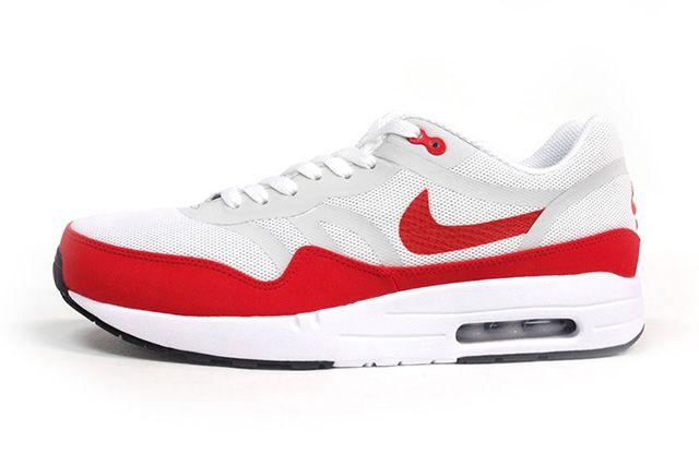 Nike Air Max 1 Premium Tape Qs Og Red 5