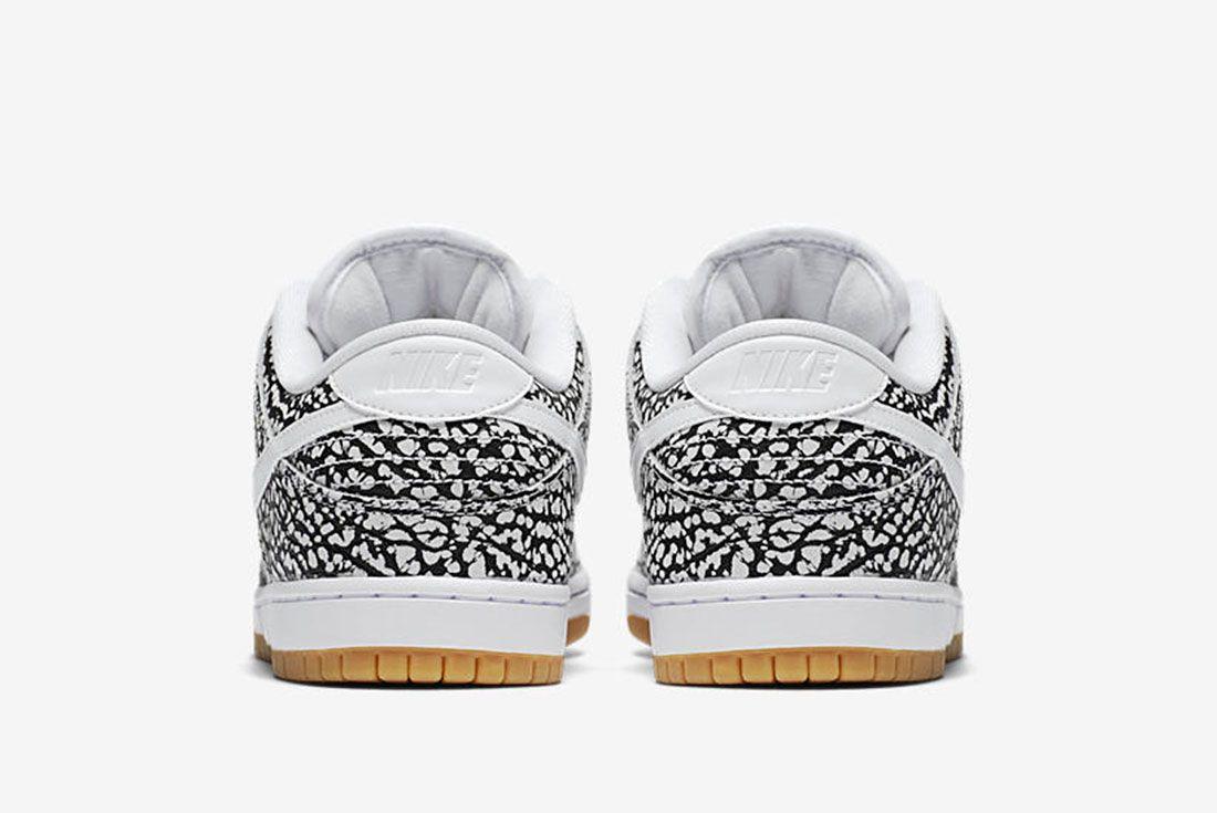 Nike Sb Dunk Low Road 7