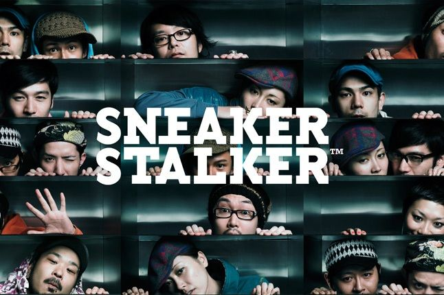 Sneaker Stalker 03 01 1