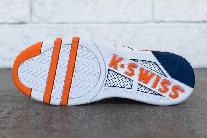 Anwar Carrots K Swiss Si 18 7