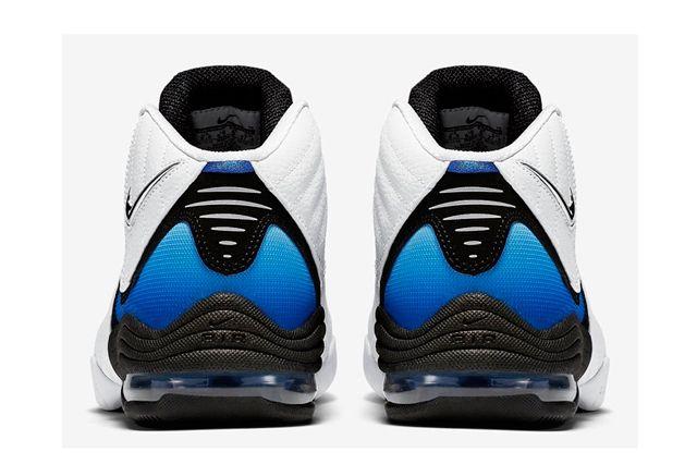 Nike Ir 3 Le Kevin Garnet 5