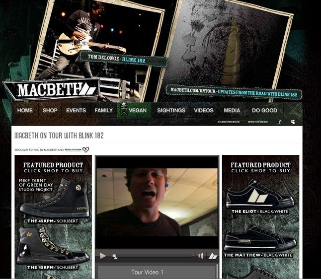 Macbeth 646 1